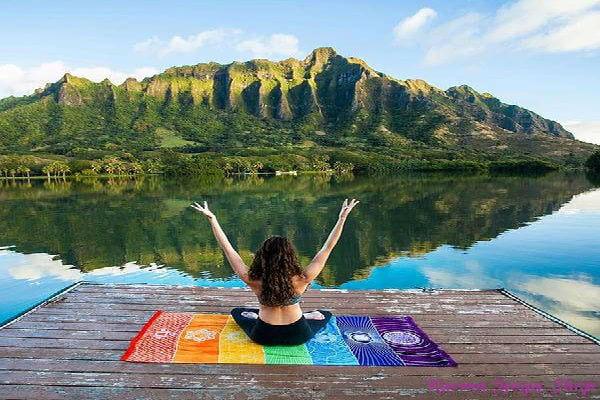head karma yoga